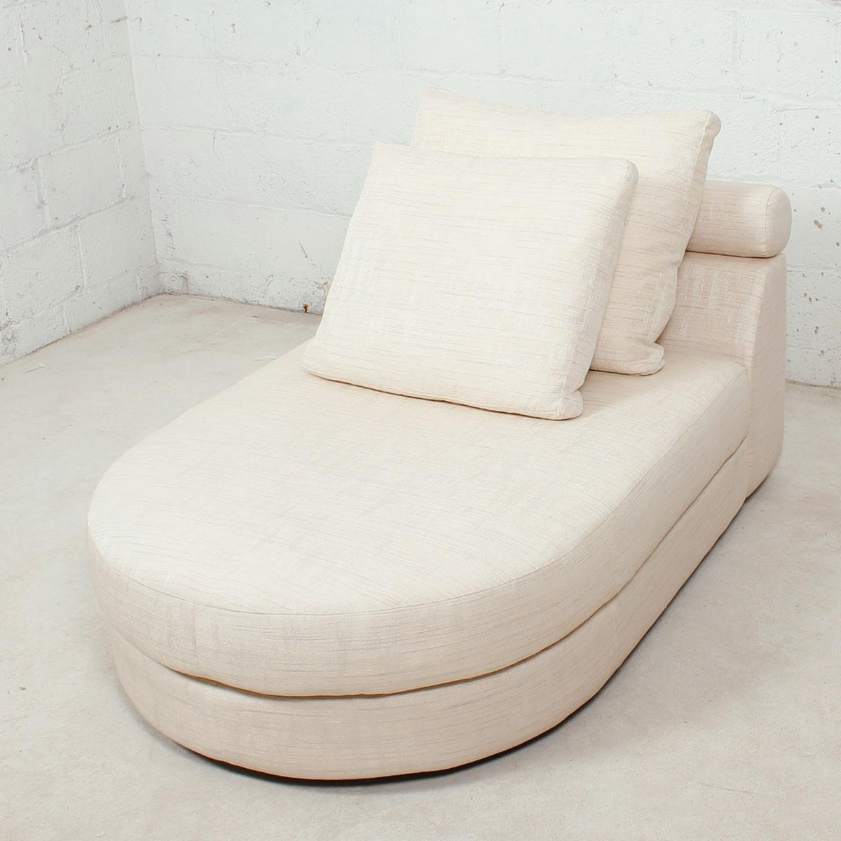 roche bobois chaise lounge chairish