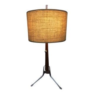 Gerald Thurston Desk or Table Lamp