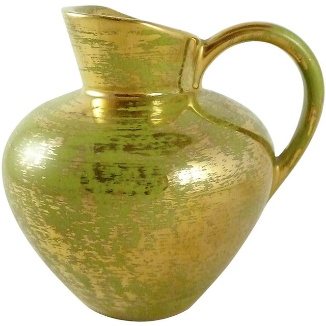1950s Stangl Pottery Mini Jug - Image 2 of 3
