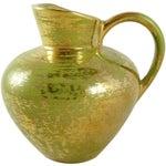 Image of 1950s Stangl Pottery Mini Jug