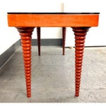 Image of Custom Dialogica Malindi Side Table