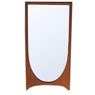 Broyhill Brasilia Wood Mirror