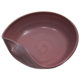 Van Briggle Pottery Bowl