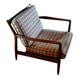 DUX Folke Ohlsson Lounge Chair
