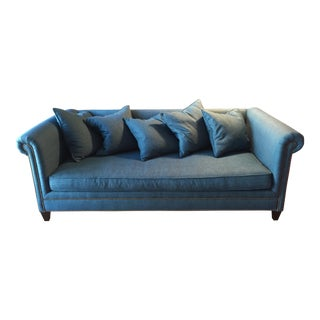 Crate & Barrel Durham Sofa