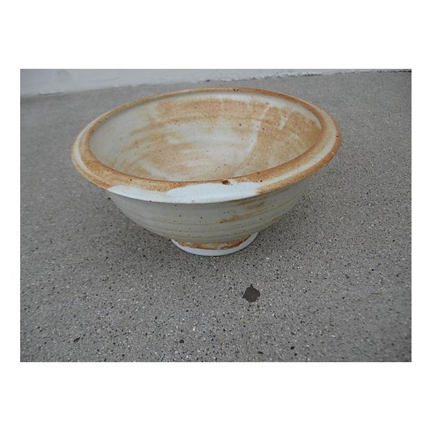Image of Rustic Potters Bowl