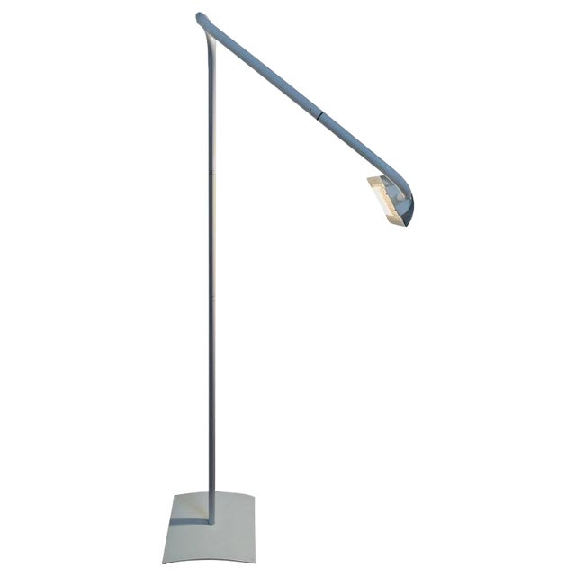 Image of Hans Ansems Adjustable Floor Lamp