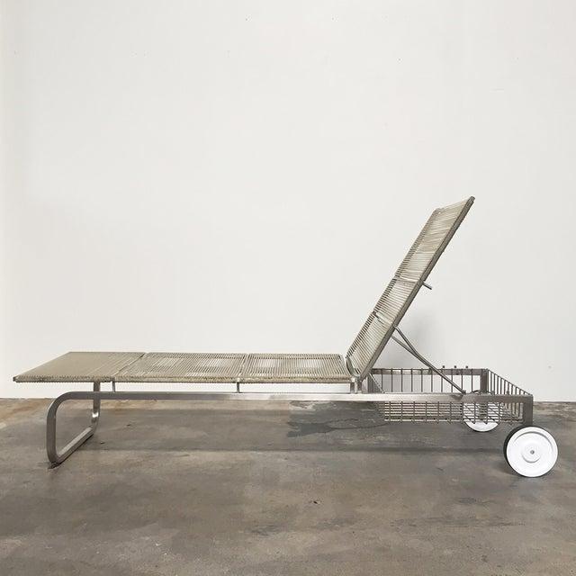 Coro Italia Outdoor Chaise Lounge - Image 5 of 6