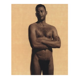'Dick Page (Censored)' by Karl Lagerfield