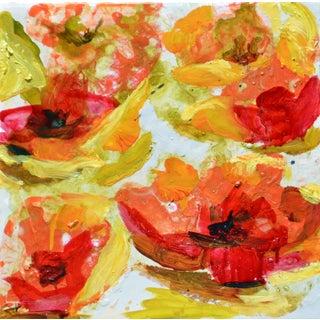 'Sun 2' Original Painting