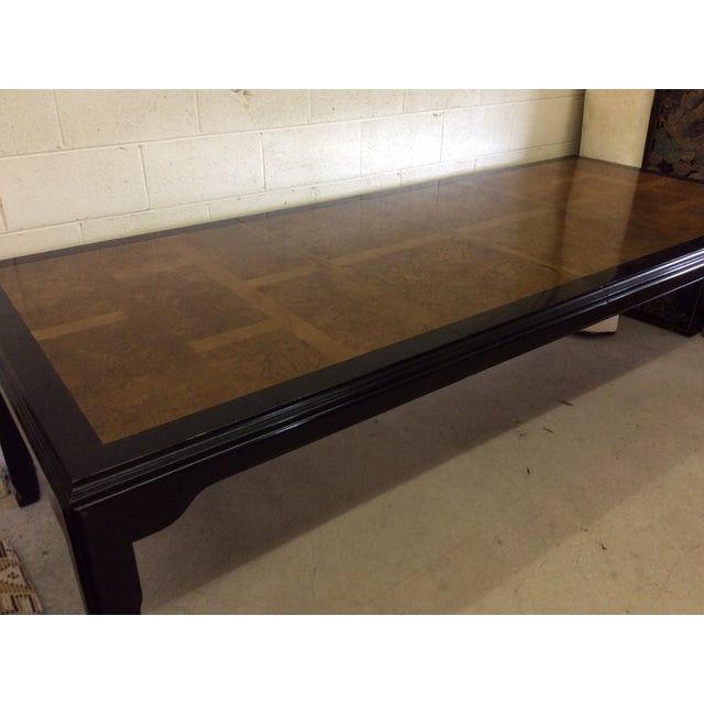 Image of Century Chin Hua Dining Table