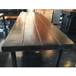 Image of Urbane Plank Table