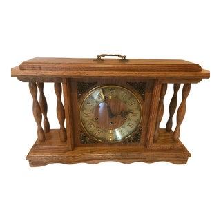 Franz H. Vintage Mantel Clock