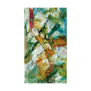 "Roxanna Bergner ""Chasm"" Giclee Print"