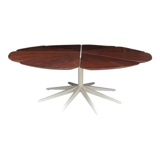 Richard Schultz Knoll Petal Coffee Table 1960's