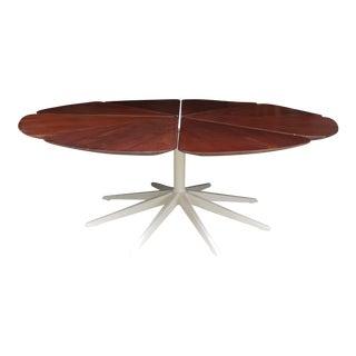Richard Schultz Knoll Petal Coffee Table 1960's