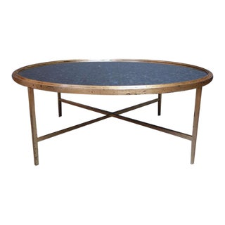 Daedalus Table by Lawton Mull