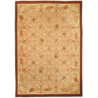 Fine Aubusson Carpet