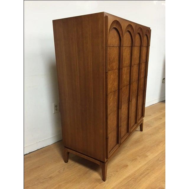 Mid-Century Thomasville Tall Dresser - Image 4 of 11