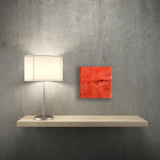 "Image of Chris Brandell ""No. 301"" Painting - 12"" x 12"""