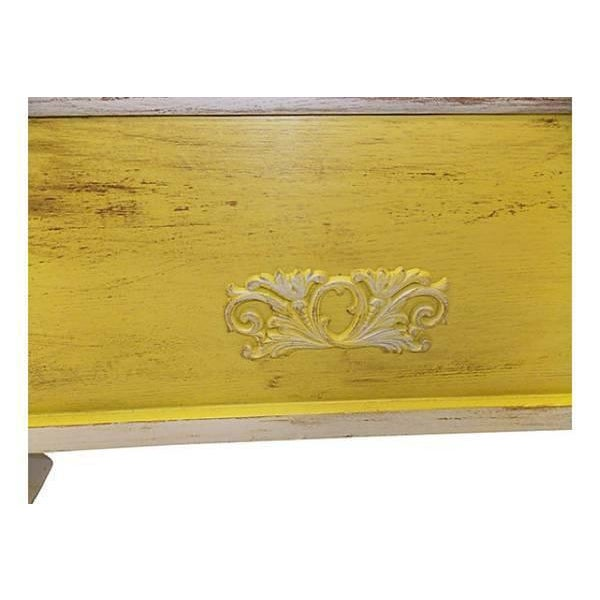 Early American Table Bench Chest - Image 3 of 4