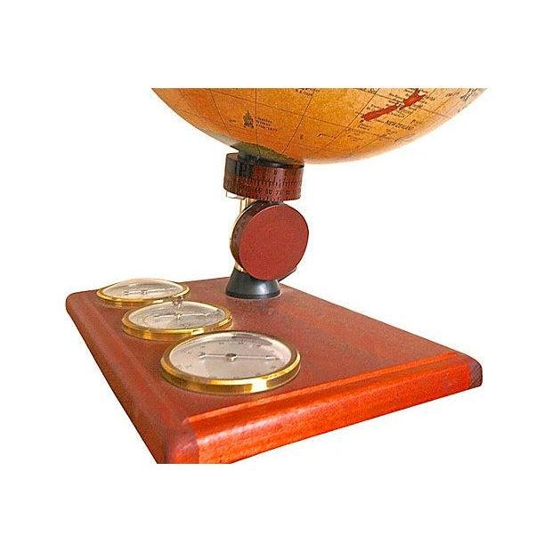 Vintage Globe Desk Lamp - Image 6 of 6