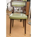 Image of Mid-Century Thonet Dining/Side Chairs Set of 4