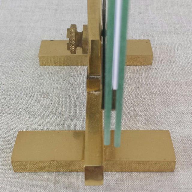 Adjustable Artwork & Photography Brass Easel - Image 6 of 7