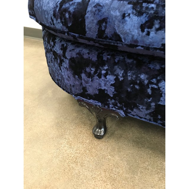 Mid-Century Custom Upholstered Sofa (Final Markdown!) - Image 4 of 11