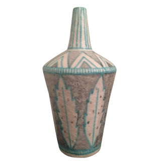 C.A.S. Vietri Gambone-Style Vase