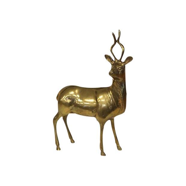Brass Impala - Image 1 of 3