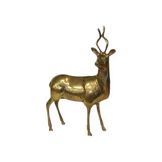 Brass Impala