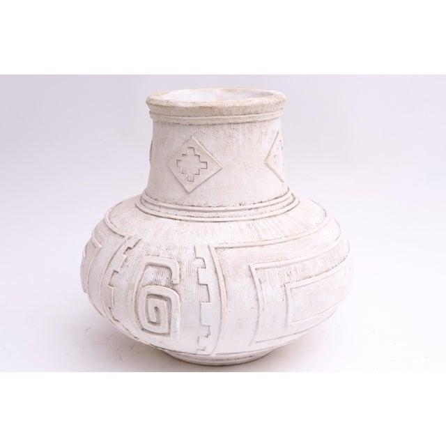 Mid-Century Modern Vintage Prelude Creations Decorative Vase - Image 6 of 6