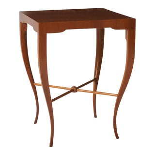 A Tommi Parzinger End table for Charak