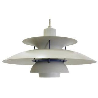 Poul Henningsen Ph4 Pendant Lamp