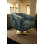 Image of Nathan Anthony Blossom Swivel Chair