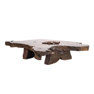 Rufus Blunk Monumental Coffee Table