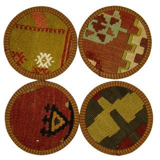 Kilim Coasters - Samsun