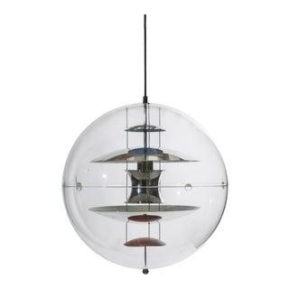 Verner Panton Globe Pendant Lamp