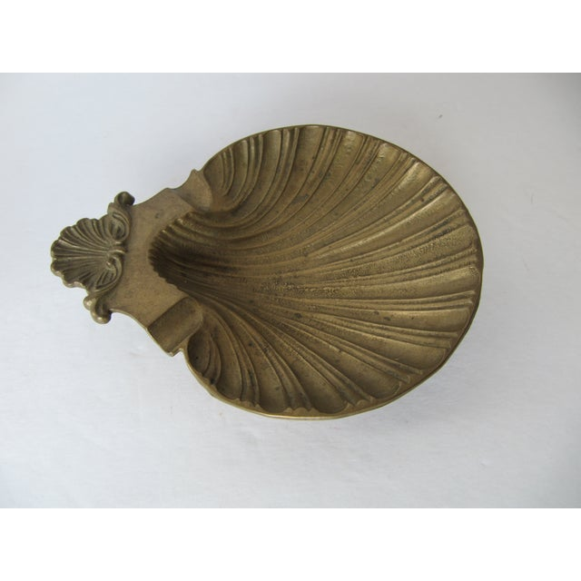 Scallop Shell Catchall - Image 5 of 5