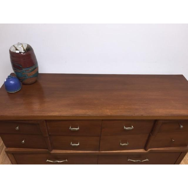 Image of Mid-Century Credenza by Harmony House