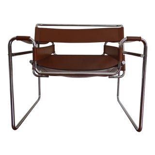 Marcel Breuer for Knoll Genuine Wassily Chair