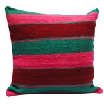 Image of Moroccan Wool Pillow Sham