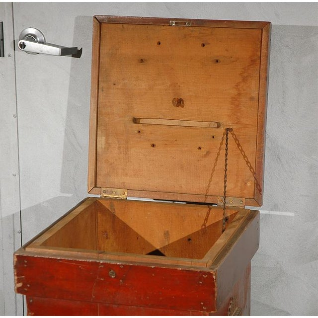 Circus Ticket Collectors Box - Image 4 of 6