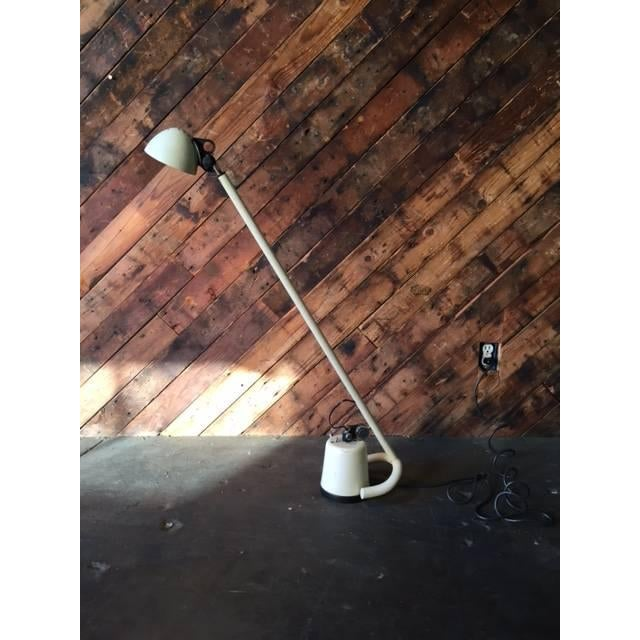 Vintage 80's Italian Desk Lamp - Image 4 of 6