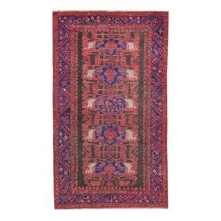 """Kömürcü"" Carpet"