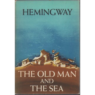 Hemingway's Old Man & the Sea