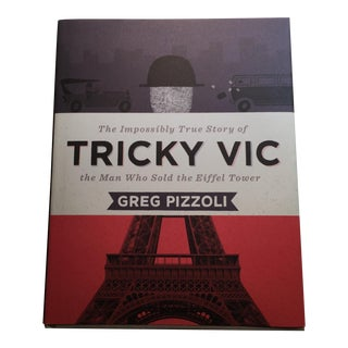 The Impossibly True Story of Tricky Vic