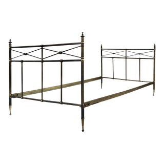 French Style Bedframe