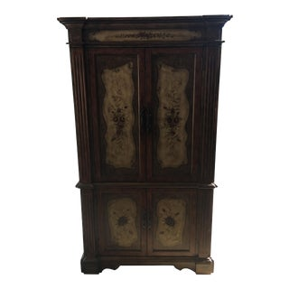 Hooker Furniture Painted Armoire